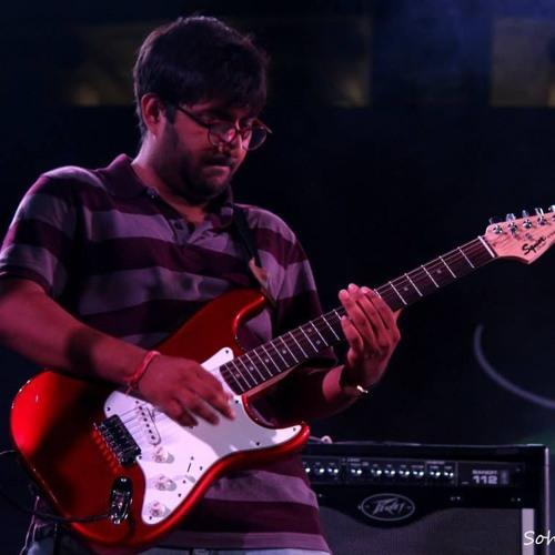 Siddharth Rathore's avatar