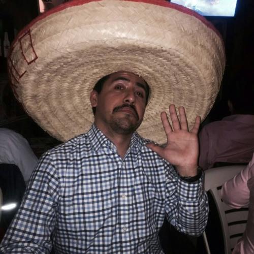 Baltazar Perez Torres's avatar