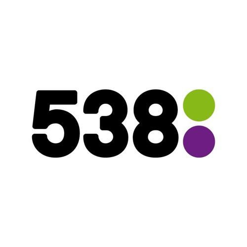 Radio538's avatar
