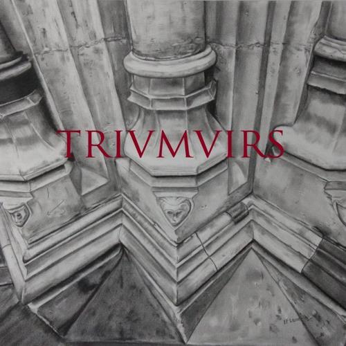 TRIUMVIRS's avatar
