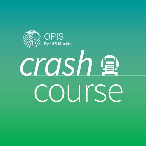 OPIS Crash Course's avatar