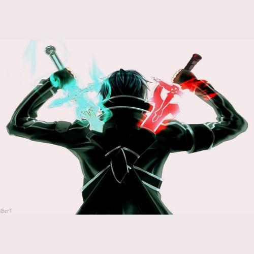 Rosh's avatar