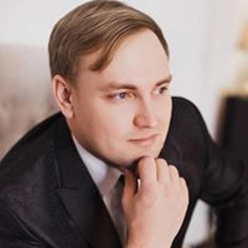 Евгений Ясковец's avatar