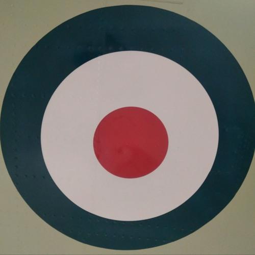 Bullseye's avatar