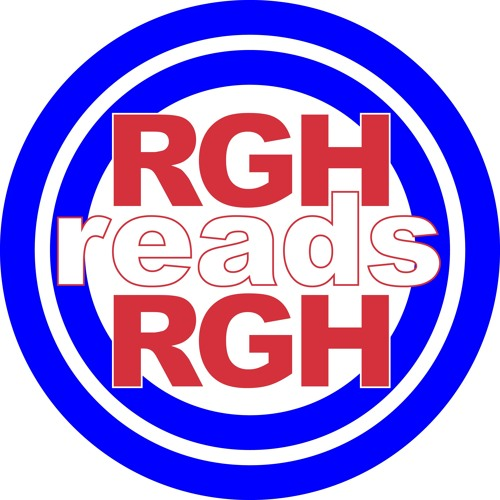 RGH reads RGH's avatar