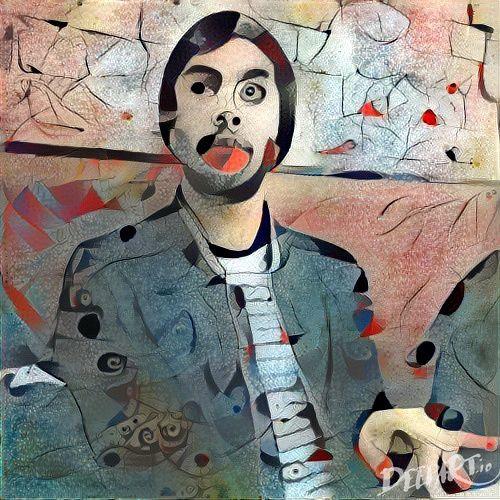 Oso Azul's avatar