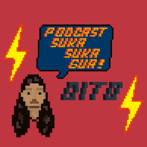 Podcast Suka Suka Gua!'s avatar