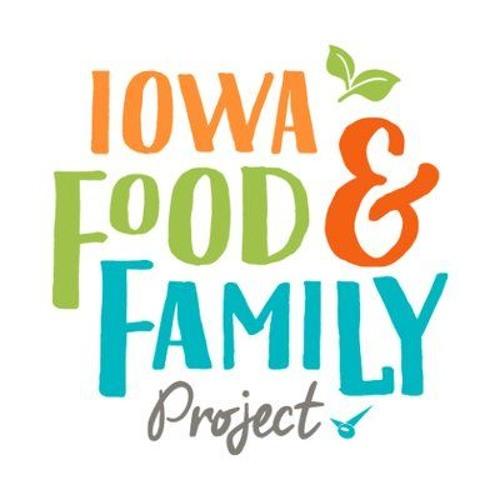 Iowa Food & Family Project's avatar