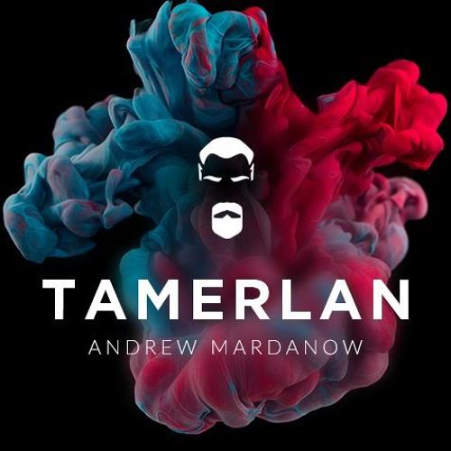 Andrew  Mardanov. TAMERLAN's avatar