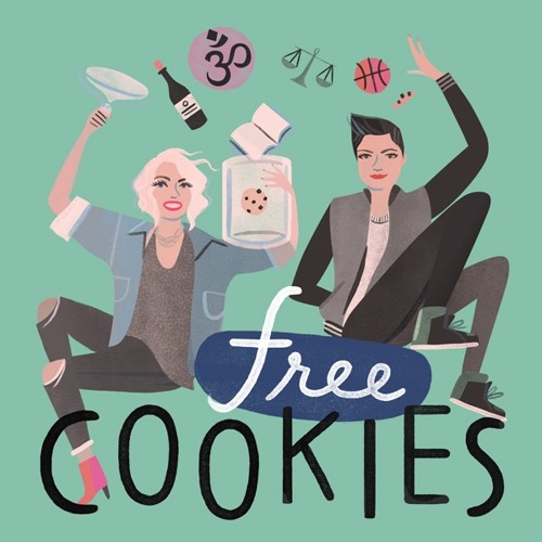 FREE COOKIES's avatar