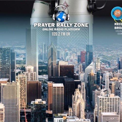 PRZFM 109.2-Africa's avatar