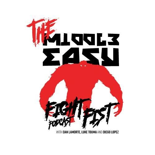 The Middle Easy Fight Fist Podcast's avatar