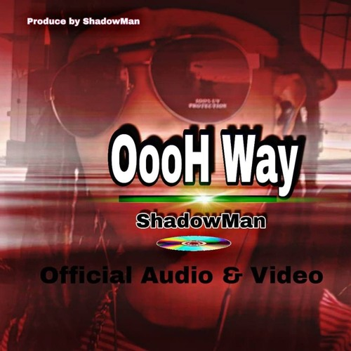 ShadowMan LibMusic's avatar