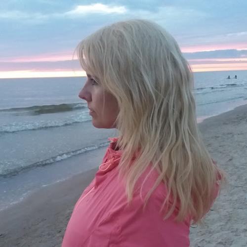Ольга Мартынова's avatar