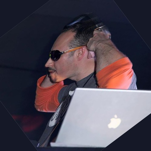 DJ MIKE CALDERON's avatar