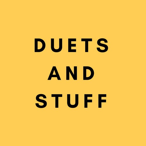 DUETS AND STUFF's avatar
