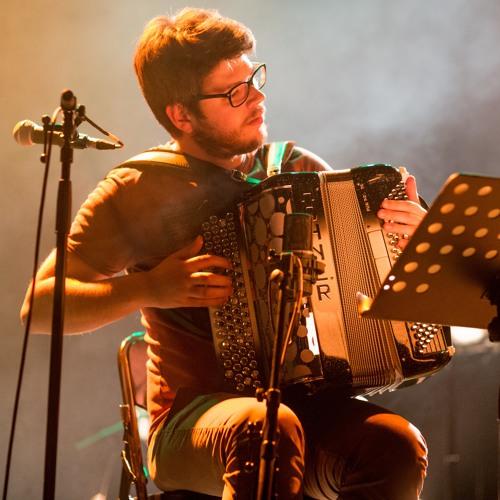Guillaume Boehler's avatar
