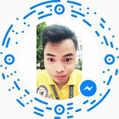 Alek Daniel Sy's avatar