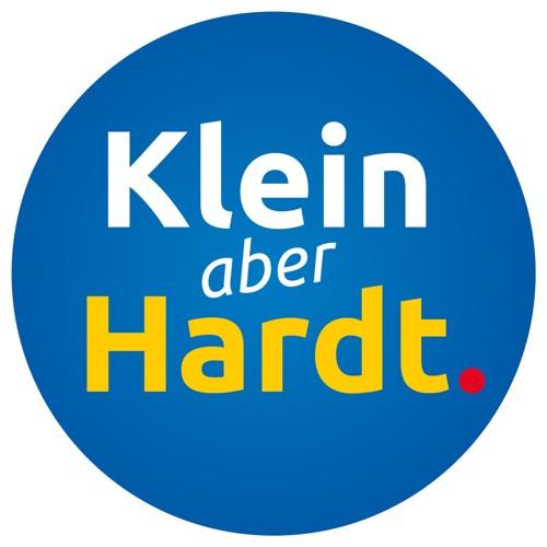 Klein aber Hardt - Podcast's avatar