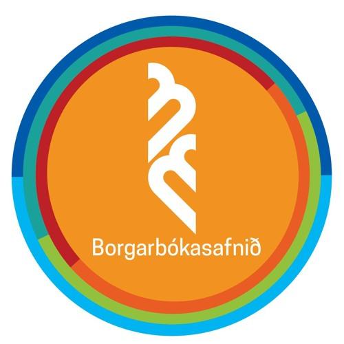 Borgarbókasafnið's avatar