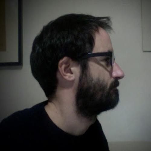Jesús Alés Villota's avatar