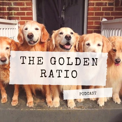 The Golden Ratio Podcast's avatar