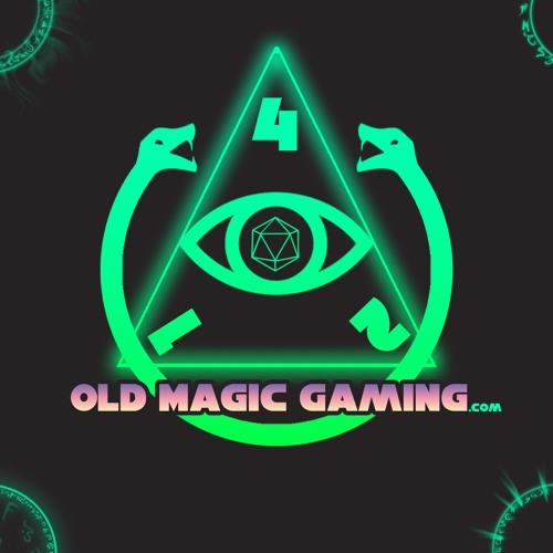Old Magic Gaming's avatar