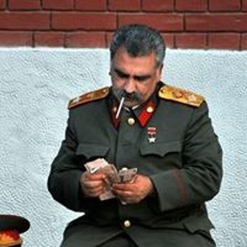 Andrey  Steshenko's avatar