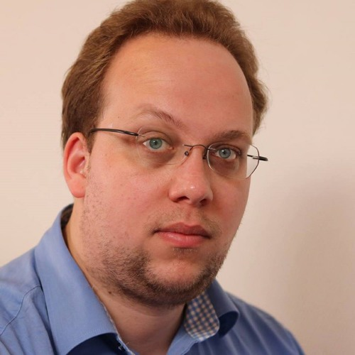 Vrij Denken met Sander van Luit's avatar