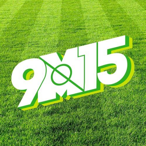 9M15 : les grandes questions du foot en podcast's avatar