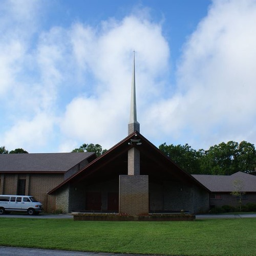 North Brevard Church of Christ's avatar