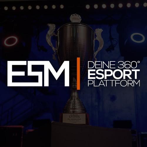 eSport-Mania's avatar