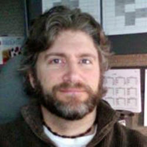Steve Griffith's avatar