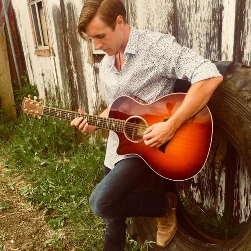 Chris Adgar-Beal, Guitarist's avatar