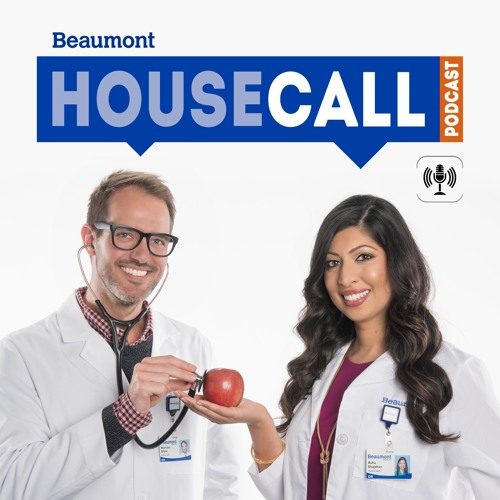 Beaumont HouseCall Podcast's avatar