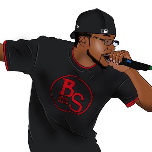 Black Shawd's avatar