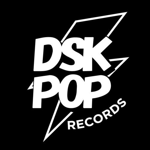 DSK POP RECORDS's avatar