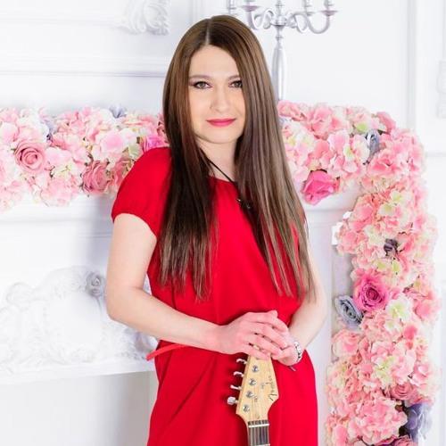 Вероника Муртазина (Группа Vero)'s avatar