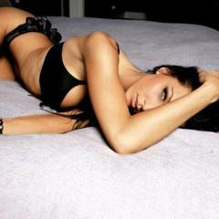 Jessica Mosley