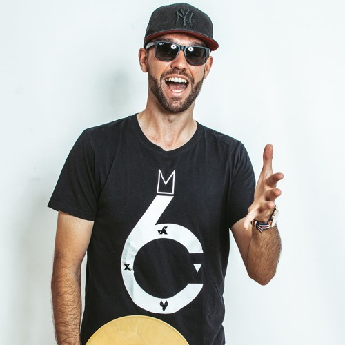 DJ COOPER BERLIN's avatar