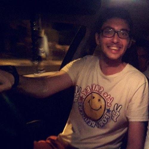 Mahmoud Frikha's avatar