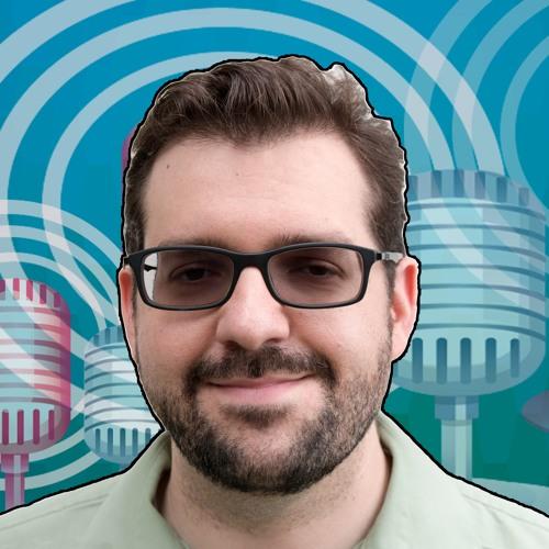 Jon McBrine's avatar
