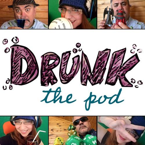 Drunk: the pod's avatar