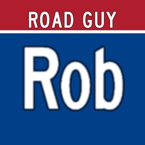 Road Guy Rob's avatar