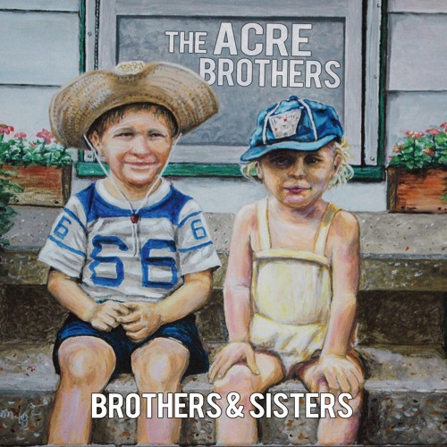 The Acre Brothers's avatar