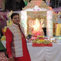 Singer Sanjay Singh Albela