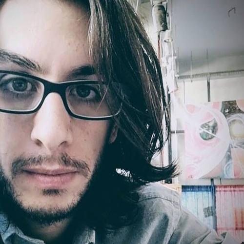 Antonis Rizopoulos's avatar