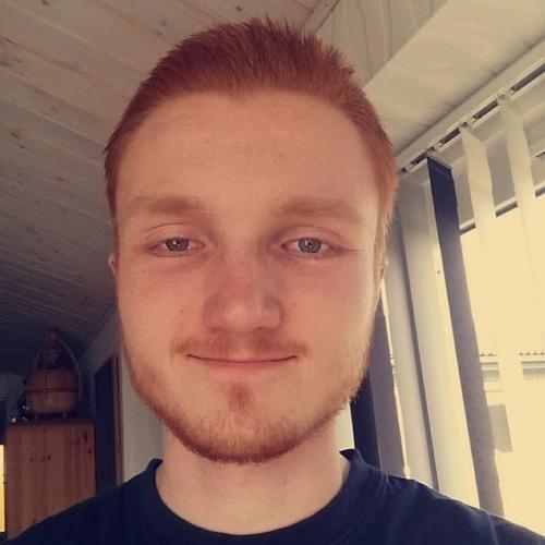 Anders Brenfelt's avatar