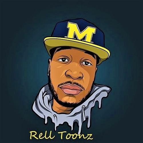 Rell ToonZ's avatar