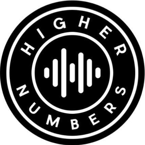 Higher Numbers's avatar